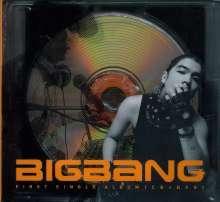 Big Bang: First Single Album, 2 CDs