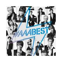 Aaa: Attack All Around Best, CD