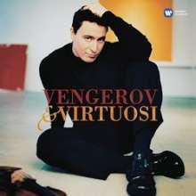 Vengerov & Virtuosi (180g), 2 LPs