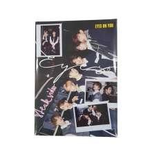 Got7: Eyes On You, 2 CDs