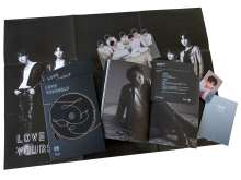 BTS (Bangtan Boys/Beyond The Scene): Love Yourself: Tear, 2 CDs