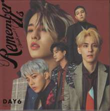 Day6 (K-Pop): Remember Us, CD
