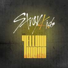 Stray Kids: Cle 2: Yellow Wood (Special Album), CD