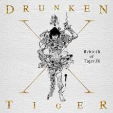 Drunken Tiger: Drunken Tiger X Rebirth Of Tiger JK, 2 CDs