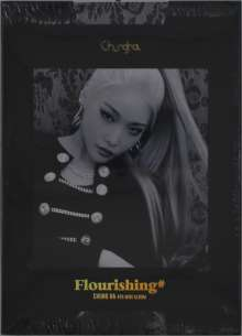Chung Ha (Kim Chung-ha): Flourishing# (4th Mini Album), CD