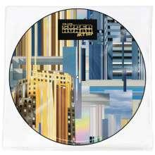 Neo Culture Technology 127: We Are Superhuman (The 4th Mini Album) (Picture Disc), LP