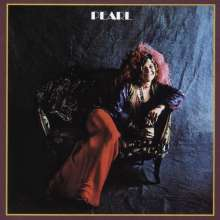 Janis Joplin: Pearl (180g), LP