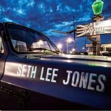 Seth Lee Jones: Live At The Colony, CD