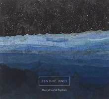 Dan Lyth & The Euphrates: Benthic Lines, CD