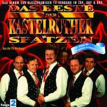 Kastelruther Spatzen: Das Beste der Kastelruther Spatzen Folge 2, CD