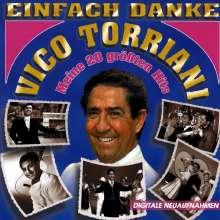 Vico Torriani: Einfach Danke - Meine 20 größten Hits, CD