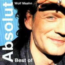 Wolf Maahn: Absolut - The Best, CD