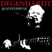 Franz Josef Degenhardt: Quantensprung, CD