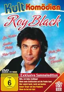 Kultkomödien: Roy Black, 5 DVDs