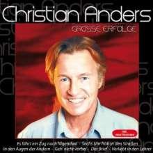 Christian Anders: Große Erfolge, CD
