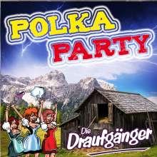 Die Draufgänger: Polkaparty, CD