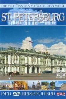 Russland: St. Petersburg, DVD