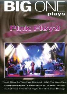 Big One (Pink Floyd Coverband): Plays Pink Floyd: Live On Tour, DVD