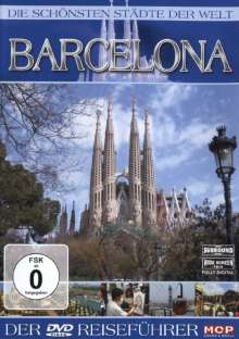 Spanien: Barcelona, DVD