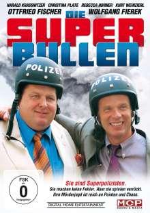 Die Superbullen, DVD