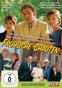 Fröhliche Chaoten, DVD