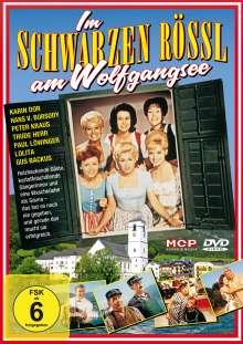 Im Schwarzen Rössl am Wolfgang, DVD
