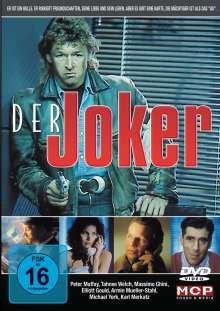 Der Joker, DVD