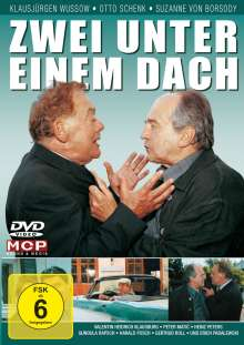 Zwei unter einem Dach, DVD