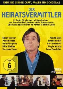 Der Heiratsvermittler, DVD