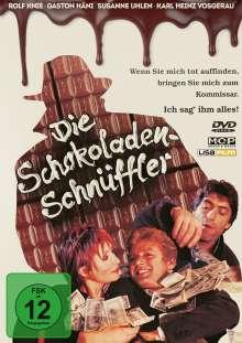 Die Schokoladenschnüffler, DVD