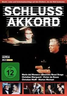 Schlussakkord, DVD