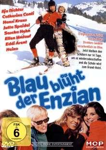 Blau blüht der Enzian, DVD