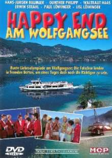 Happy End am Wolfgangsee, DVD