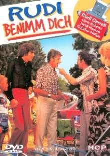 Rudi benimm dich, DVD