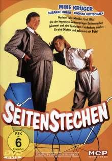 Seitenstechen, DVD