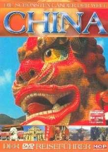 China, DVD