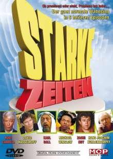 Starke Zeiten, DVD