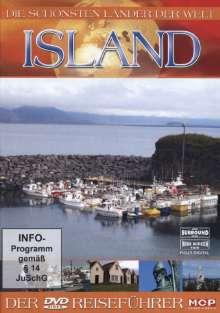 Island, DVD