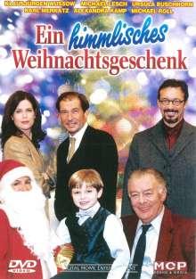 Ein himmlisches Weihnachtsgesc, DVD