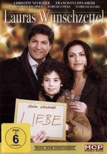 Lauras Wunschzettel, DVD