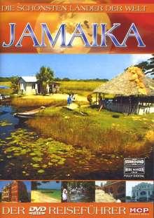 Jamaika, DVD