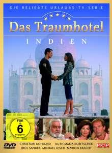 Das Traumhotel - Indien, DVD