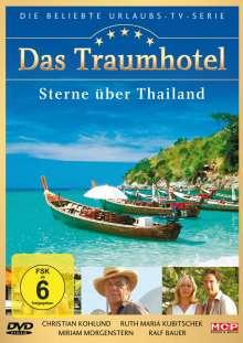 Das Traumhotel - Sterne über Thailand, DVD