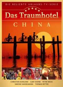 Das Traumhotel - China, DVD