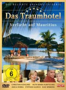 Das Traumhotel - Verliebt auf Mauritius, DVD