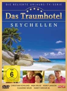 Das Traumhotel - Seychellen, DVD