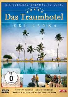 Das Traumhotel - Sri Lanka, DVD