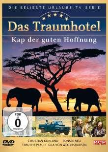 Das Traumhotel - Kap der guten Hoffnung, DVD