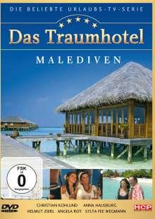 Das Traumhotel - Malediven, DVD