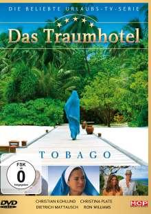 Das Traumhotel - Tobago, DVD